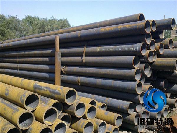 陕西恒硕特钢分享高压锅炉管的表面粗糙问题如何解决