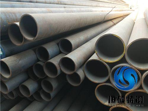 脱氧剂对15CrMoG高压锅炉管的影响