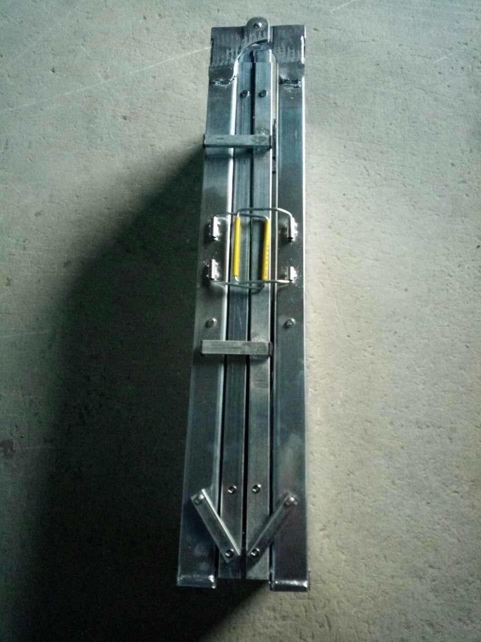 折叠马凳收拢图