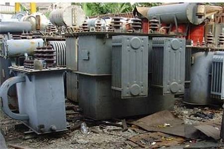 北京变压器回收厂家