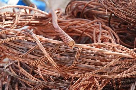 北京废铜回收厂家