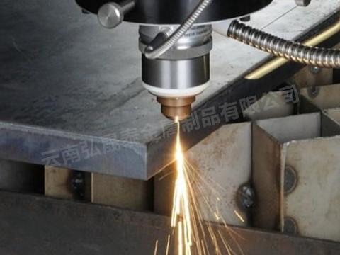 机械加工激光切割