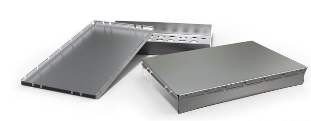 昆明铝镁合金钣金加工厂家