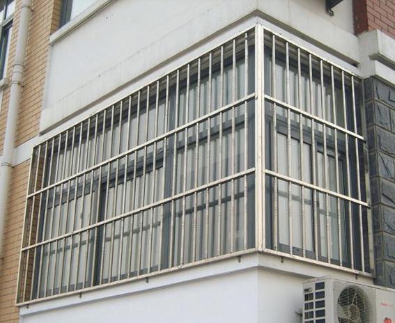 不锈钢门窗工程