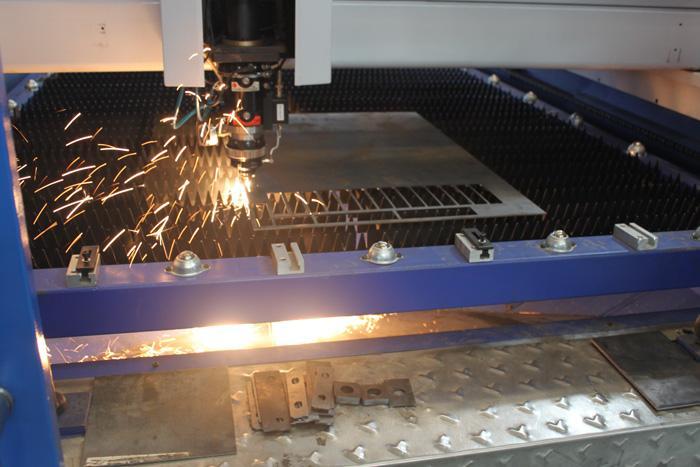 使用激光切割钣金过程中常见的问题