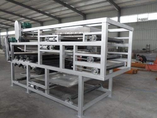 儋州/东方真空压滤机之滤板的选择有多重要