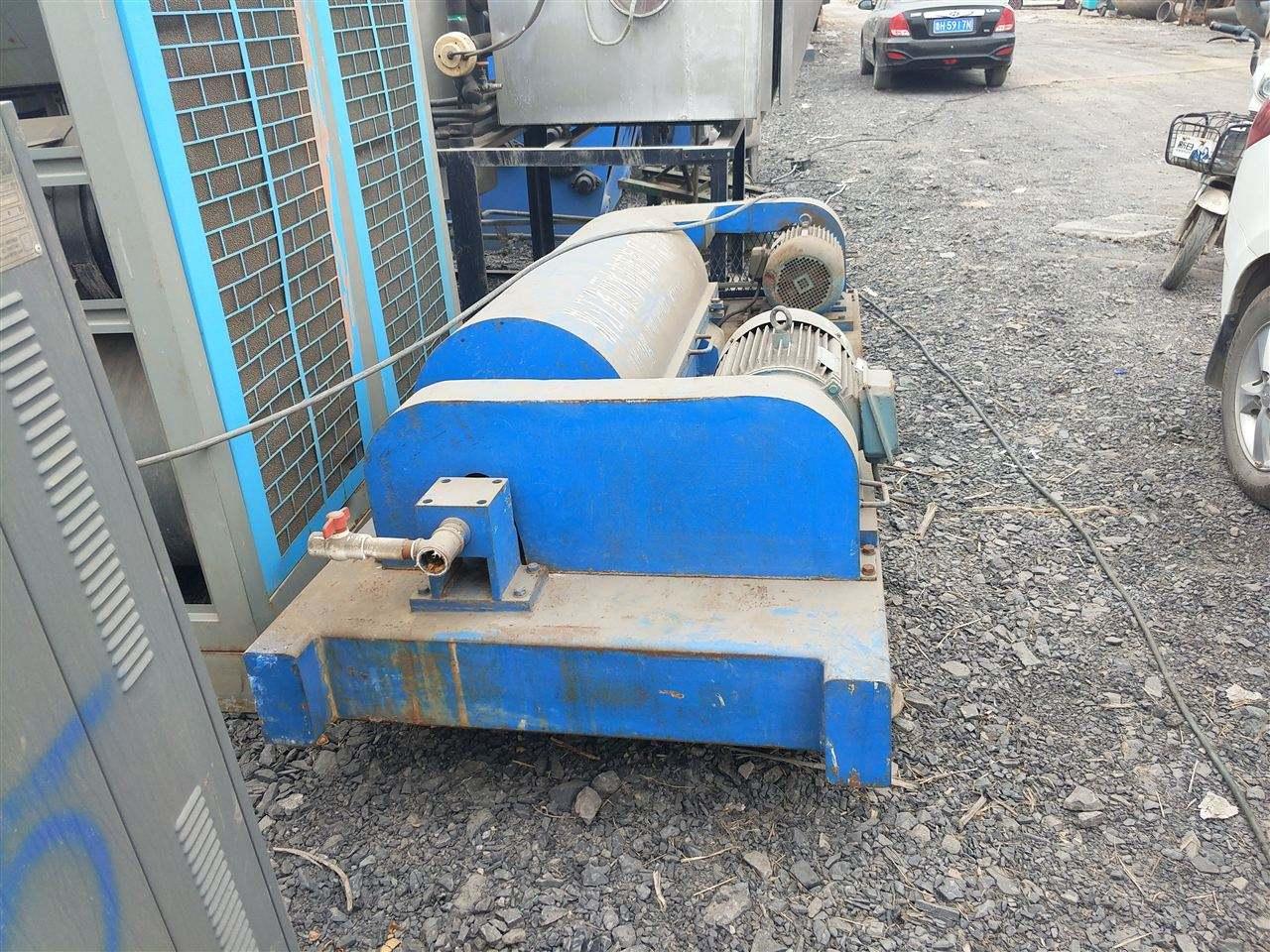 河南污泥压滤机
