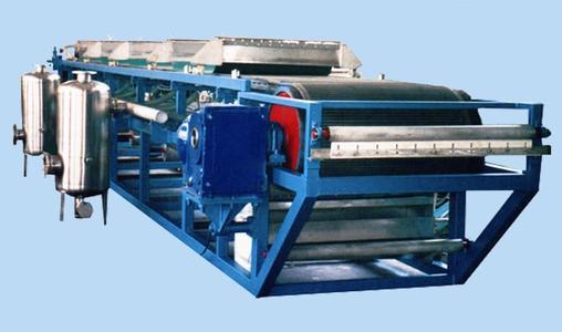 什么样的污水处理适合用带式压滤机?