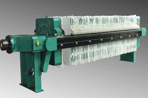 污泥压滤机的性能优点是什么?