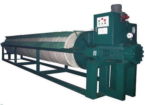 为什么污泥带式压滤机设备会被广泛使用?