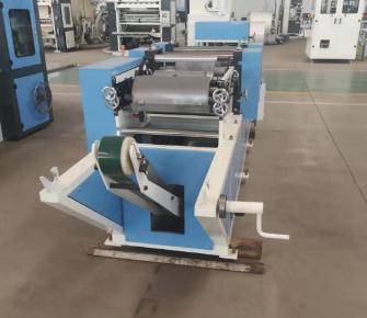 浙江/台州餐巾纸折叠机有哪三种设备以及如何保养