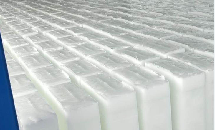 工厂降温用冰