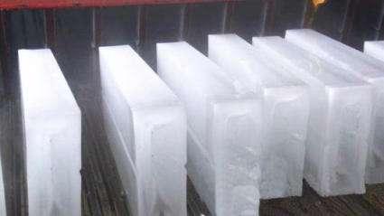 工业用大冰块72*45*17