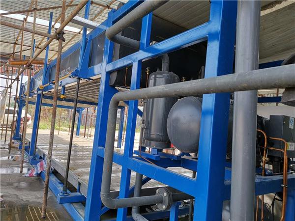 工业冰块生产设备