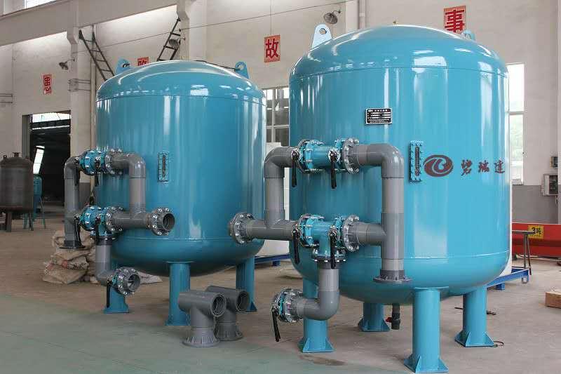 水处理除铁设备
