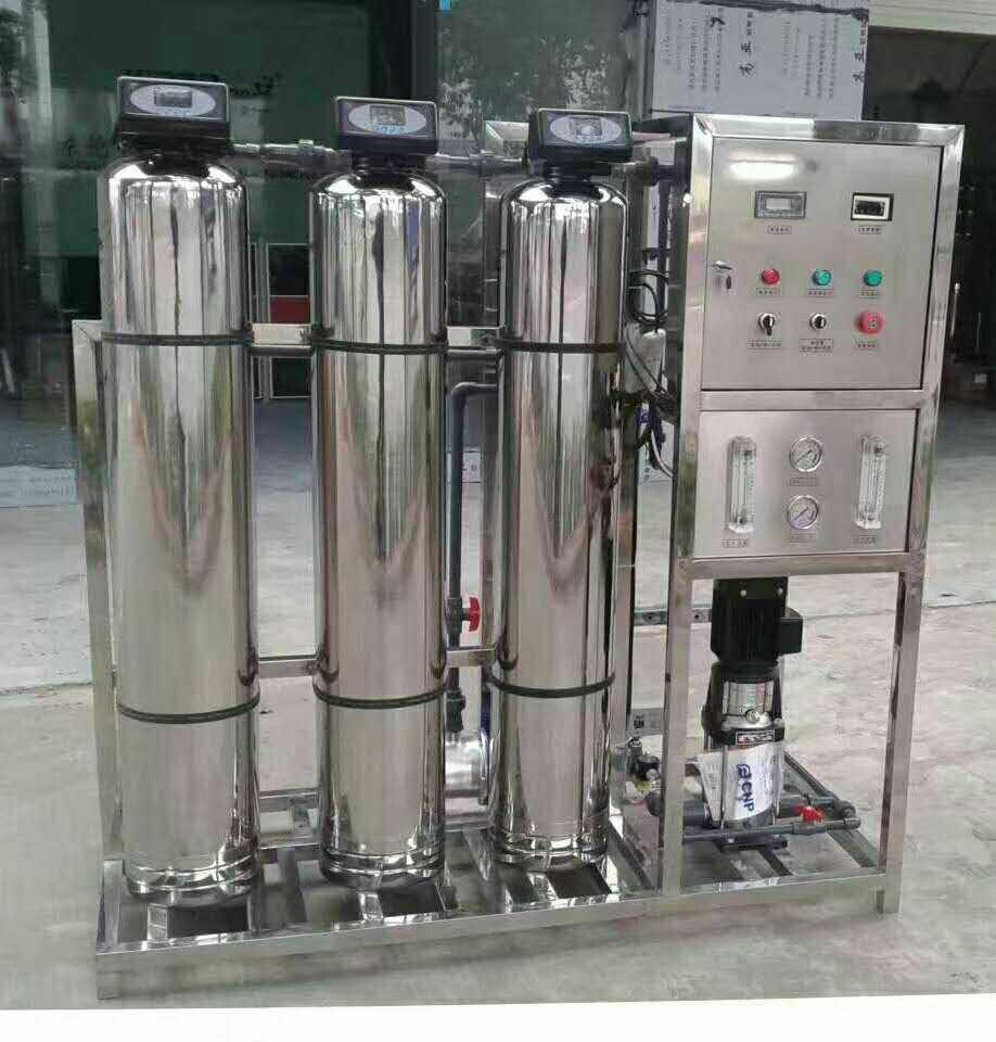 昆明水处理设备公司