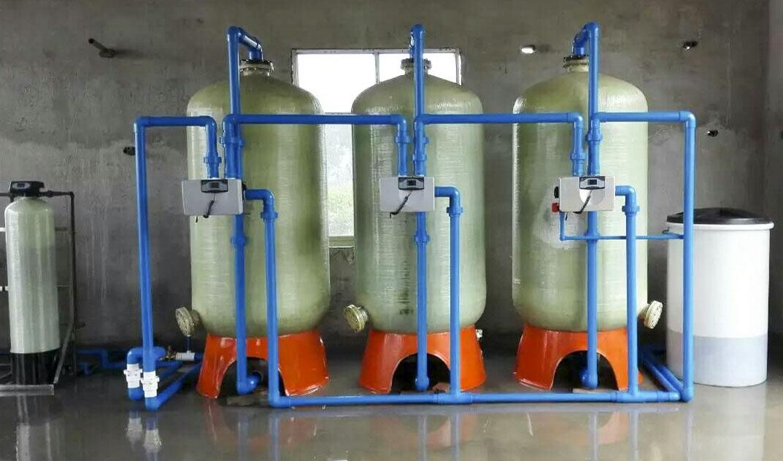 地下水软化设备