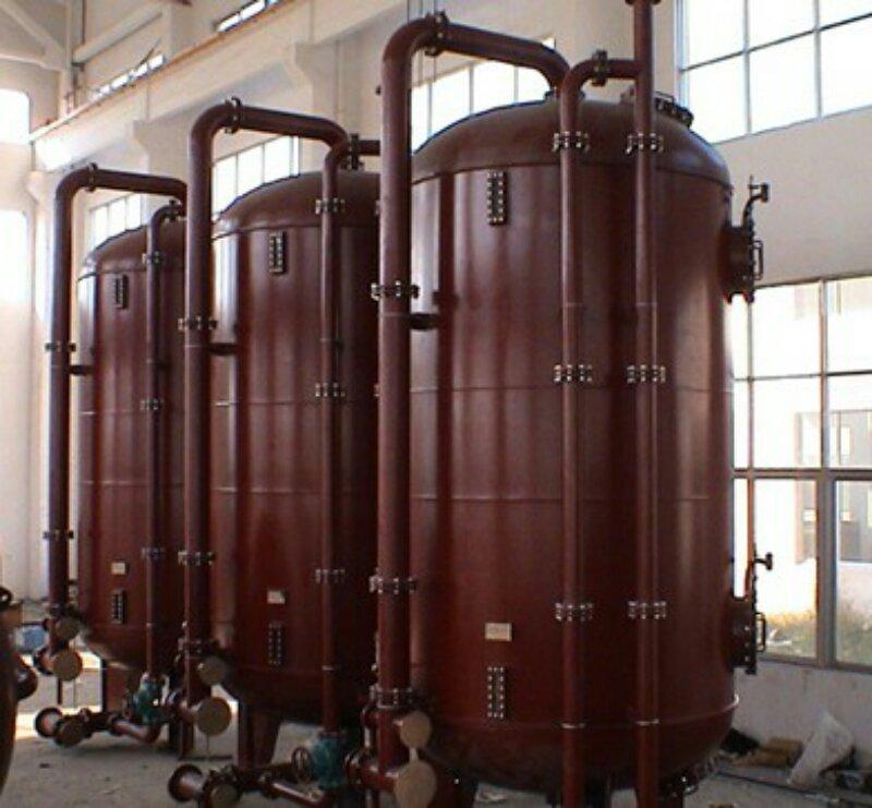 水处理除锰设备