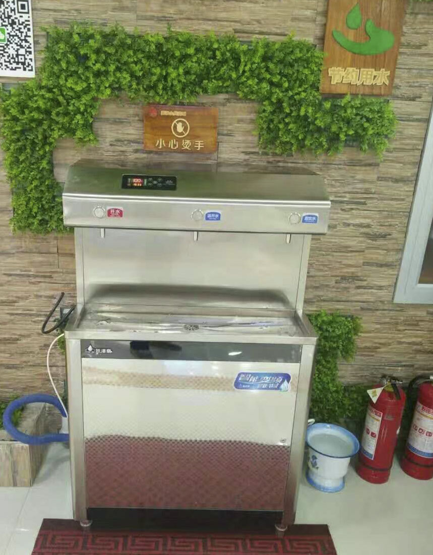 医院直饮水设备