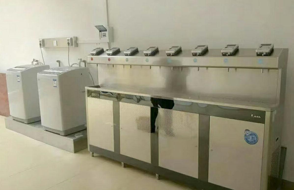 新泽泉饮水设备