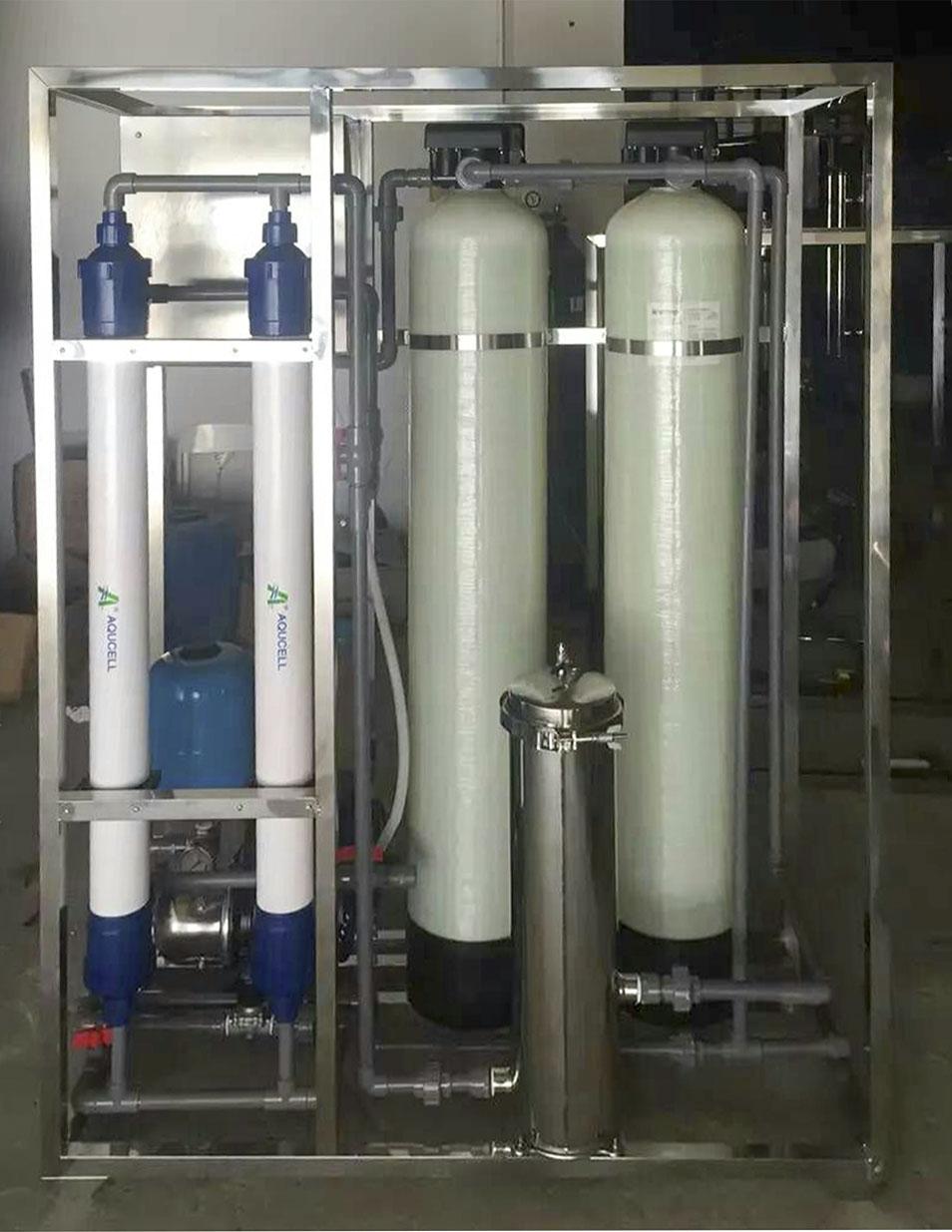 云南水处理设公司