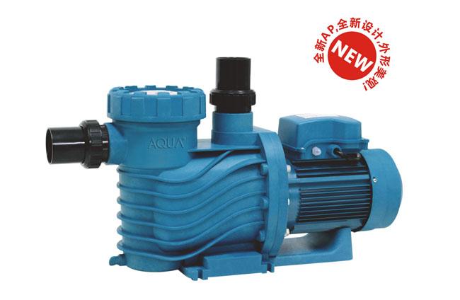 水泵-AQUA爱克 专业温泉泳池水泵
