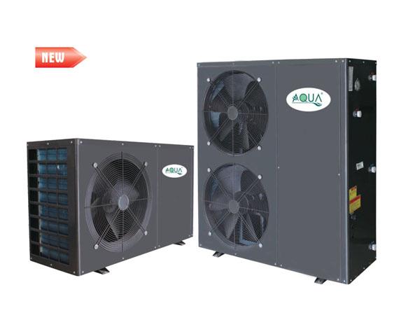 加热设备-AQUA变频热泵