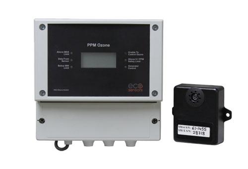 臭氧设备-美国鹰牌 臭氧在线监测控制器