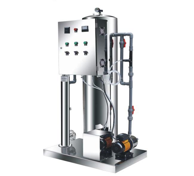 臭氧设备-AQUA 臭氧发生器 AUO系列