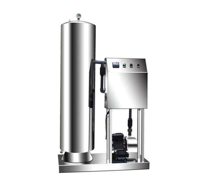 臭氧设备-AQUA 臭氧发生器 AWO系列