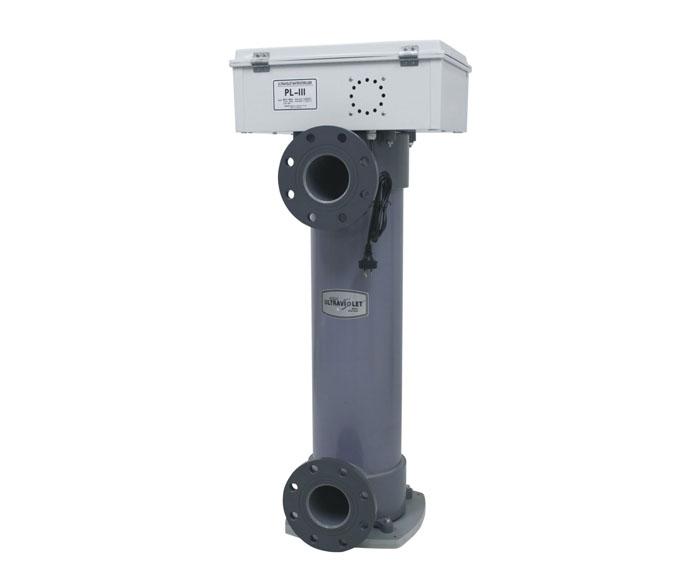 紫外线杀菌器-AQUA爱克 汞齐灯消毒设备