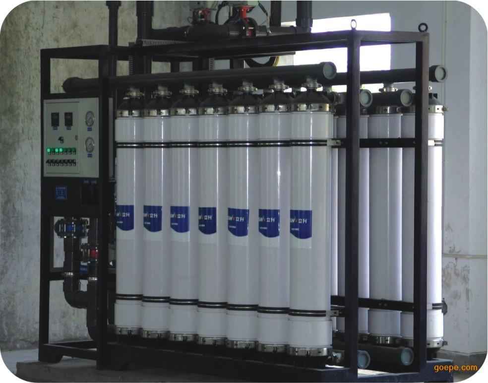 灌装水生产设备
