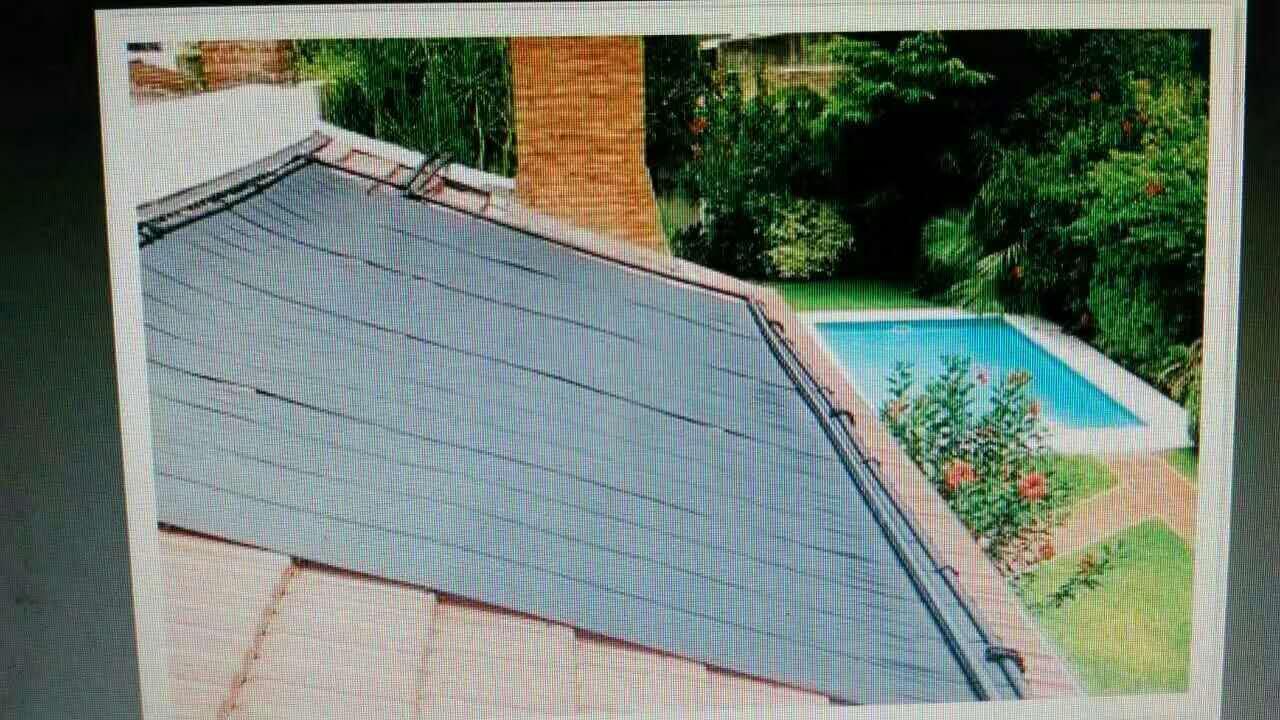 泳池橡胶太阳能恒温设备01