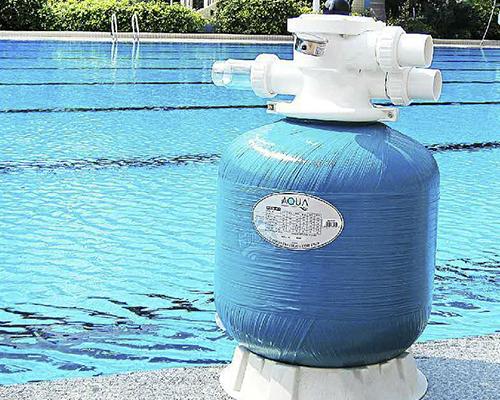 云南游泳池设备厂家