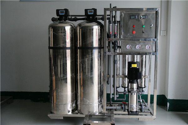 饮用水净水设备