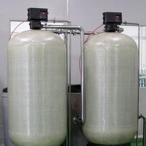 软化水设备盐箱注水过多应该怎么解决?