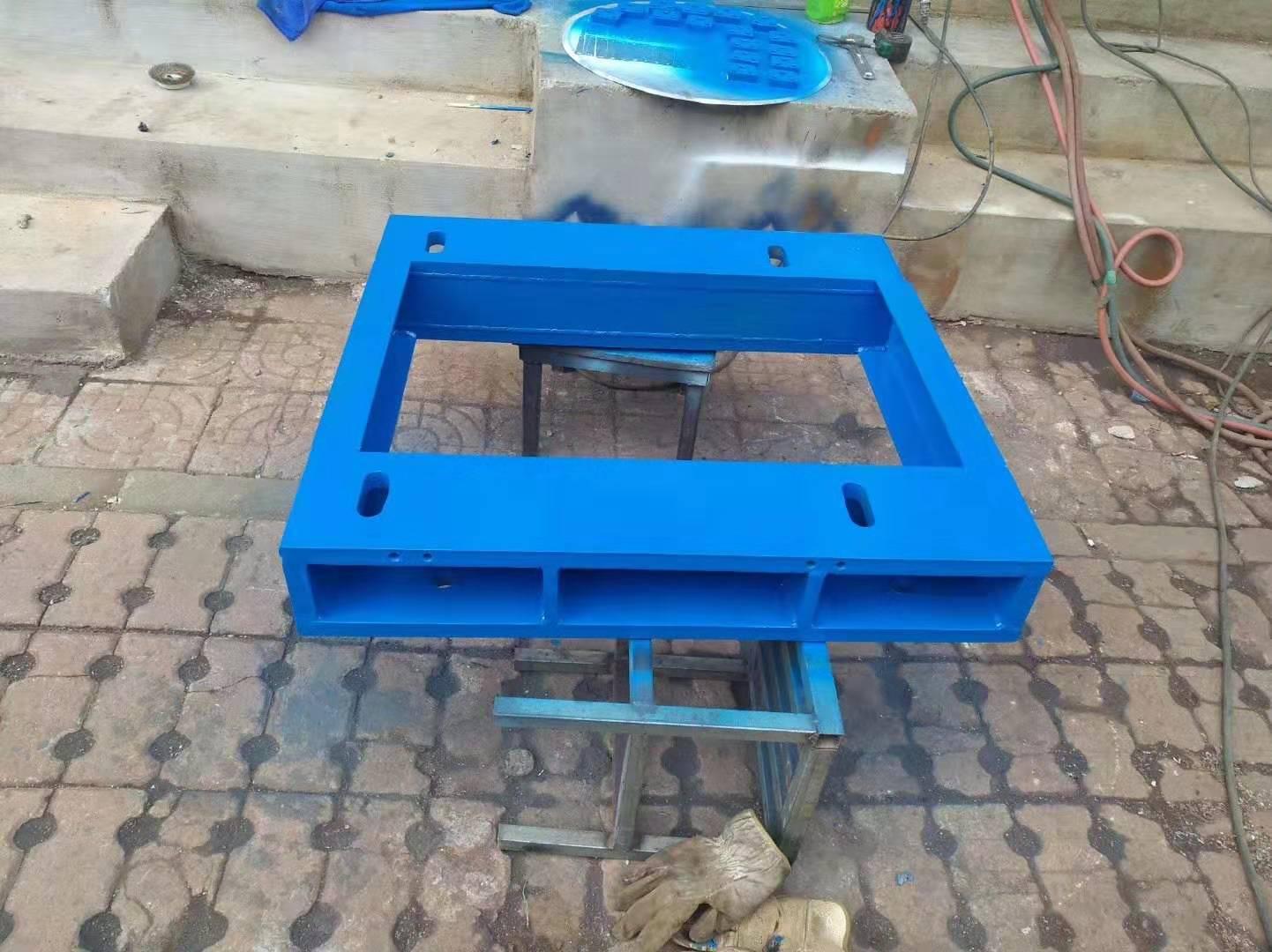 沈阳水电焊加工