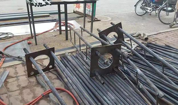 水电焊加工