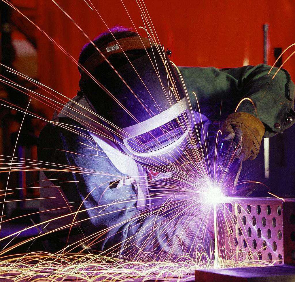 各种位置的焊接技巧,值得收藏