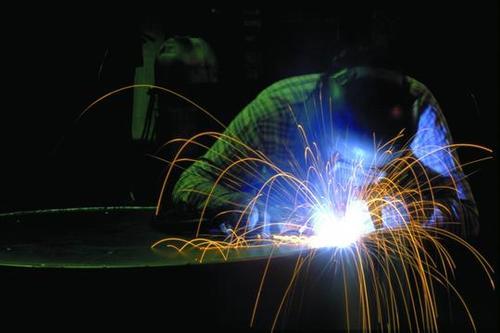 焊接加工厂家