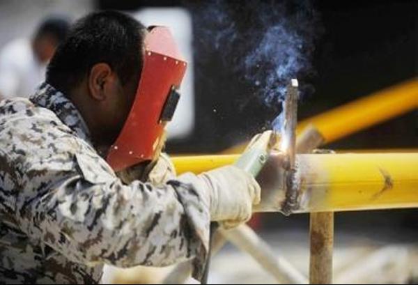 沈阳焊接加工公司