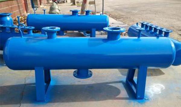空调分水器