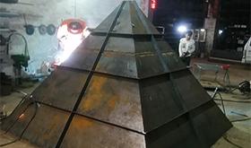 结构件铆焊件