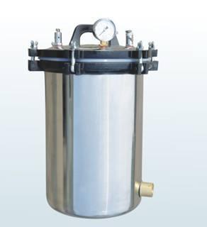 蒸汽滅菌鍋
