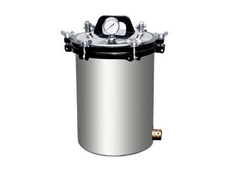 高壓滅菌鍋