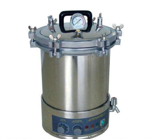 高壓蒸汽滅菌鍋廠