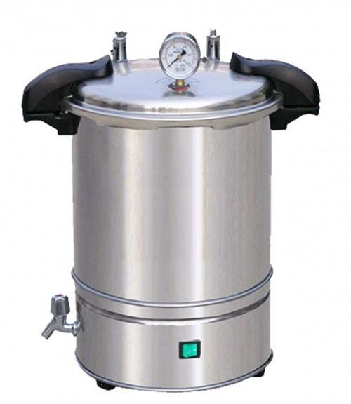 高壓消毒滅菌鍋