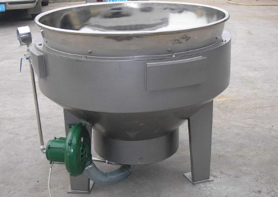 夾層鍋燃氣灶