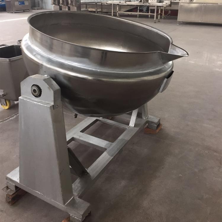 二手不鏽鋼夾層鍋