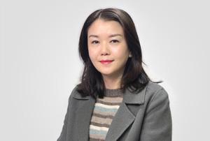 柯昉 |  国家二级心理咨询师